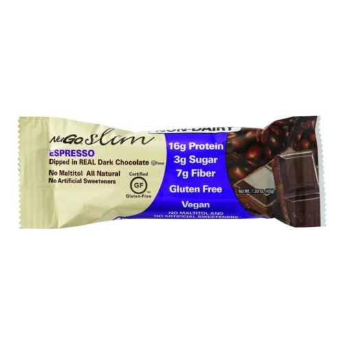 HG1158468 1.59 oz Slim Espresso Bar - Case of 12