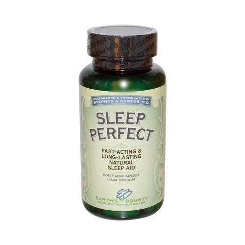HG1215490 Sleep Perfect - 60 Vcaps