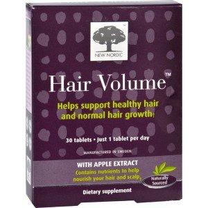 HG1519065 Hair Volume - 30 Tablets