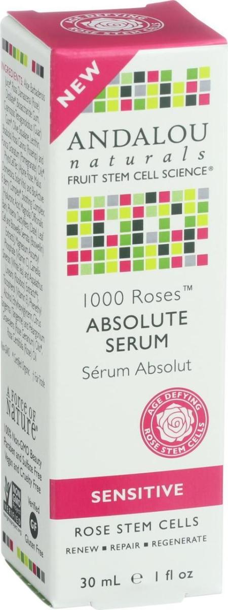 HG1548346 1 oz Absolute Serum, 1000 Roses