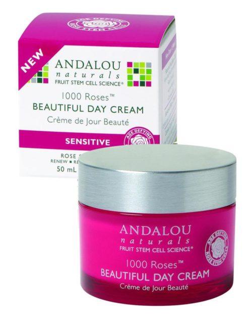 HG1548361 1.7 oz Beautiful Day Cream, 1000 Roses