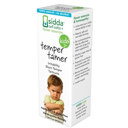 HG1556984 1 fl oz Temper Tamer for Kids - Age Two Plus