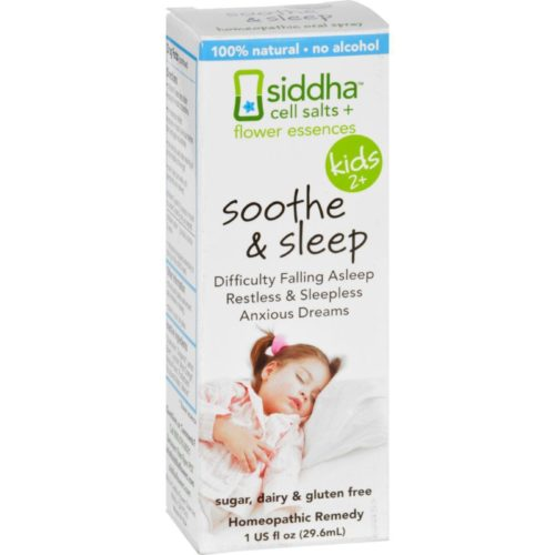 HG1557008 1 fl oz Soothe & Sleep for Kids - Age Two Plus