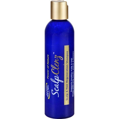HG1738541 8 oz Shampoo Scalpclenz