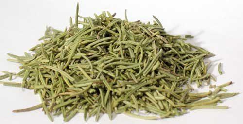 HROSMW 4 oz Rosemary Leaf Whole - Rosemary Officinalis