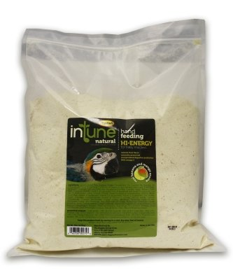 HS30275 Intune Handfeeding Hi Energy