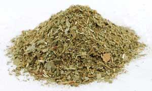 HSASCB 1 Lb Sassafras Cut Leaf - Sassafras Albidium