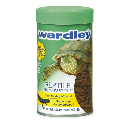 Hartz-Wardley WA01691 Reptile Ten Stick In 0.5 Oz.