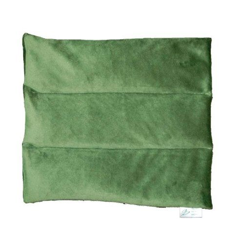 Herbal Comfort Lower Back Wrap - Olive