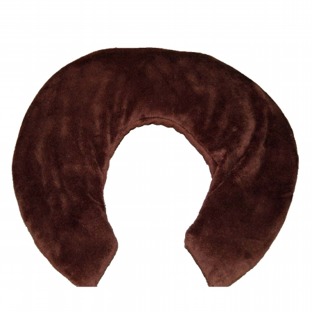 Herbal Neck Wrap - Dark Chocolate