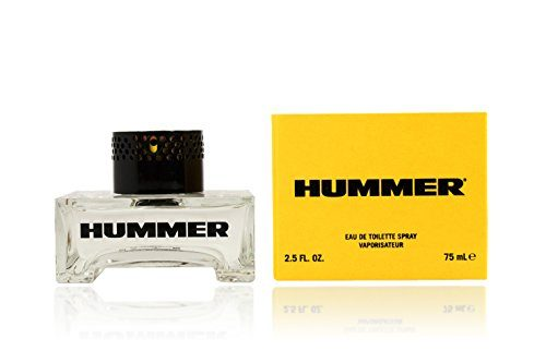 Hummer HUMMTS25 2.5 oz Eau De Toilette Spray for Men