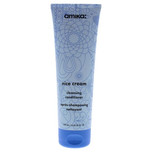 I0087668 8.45 oz Nice Cream Cleansing Conditioner for Unisex