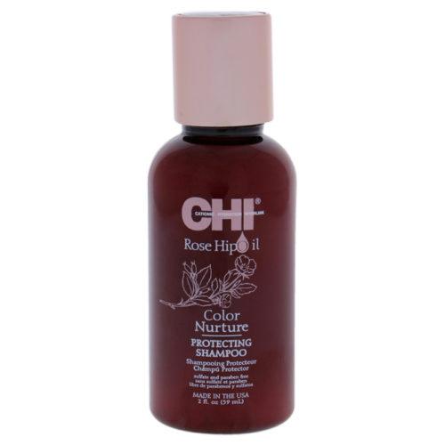 I0094404 Rose Hip Oil Color Nurture Protecting Shampoo for Unisex - 2 oz
