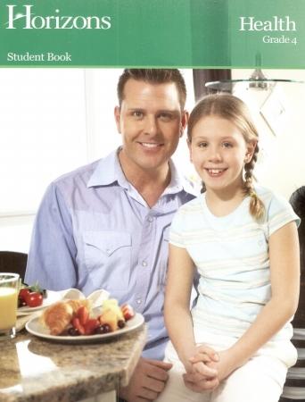 JHS004 Horizons Health 4th Grade Student Book