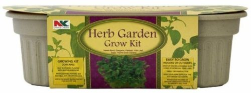 KHB6 Herb Garden Grow Kit