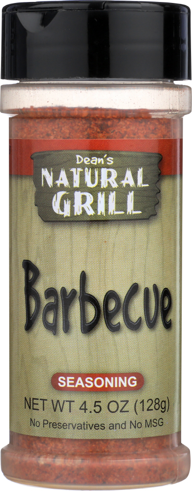 KHFM00304841 Natural Grill Seasoning Barbeque - 4.5 oz