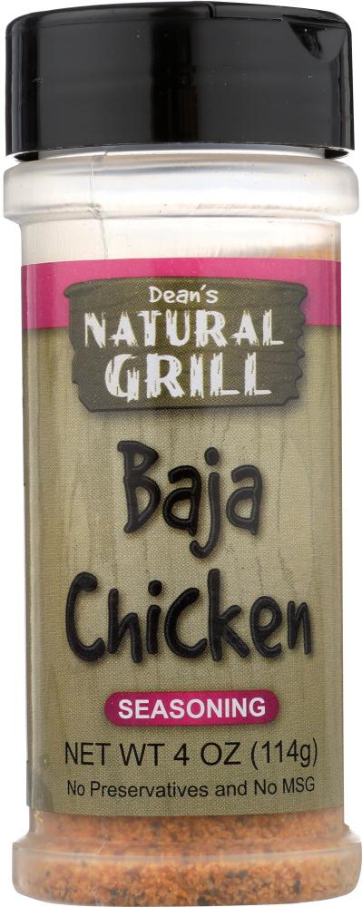 KHFM00304843 Baja Chicken Seasoning, 4 oz
