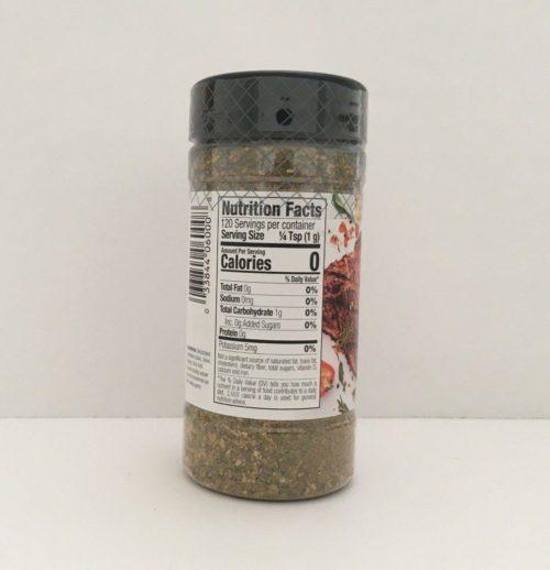 KHFM00319797 Original No Salt All-Purpose Seasoning, 4.25 oz