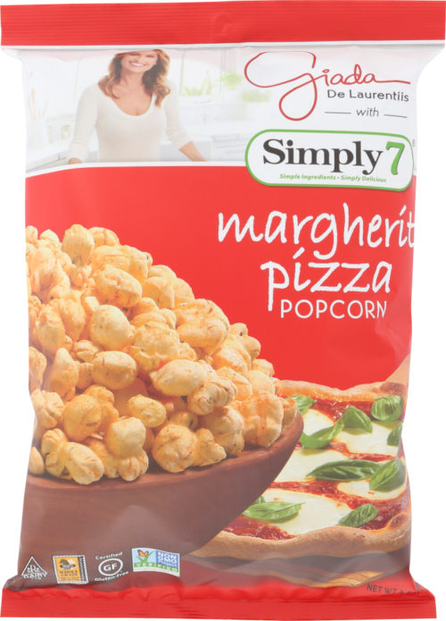 KHFM00333606 4.4 oz Margherita Pizza Popcorn