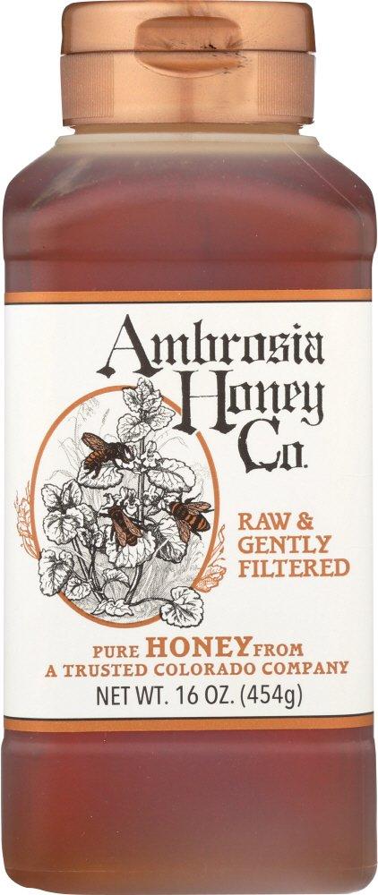 KHFM00543918 Pure Ambrosia Honey - 16 oz