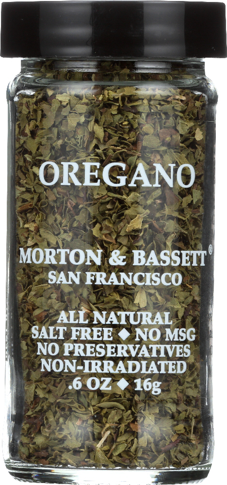 KHFM00560532 Spices Oregano, 1.1 oz