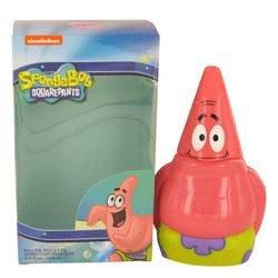 KSPONGEBOB3DPATRICK3 3.4 oz Spongebob Squarepants Patrick Eau De Toilette Spray