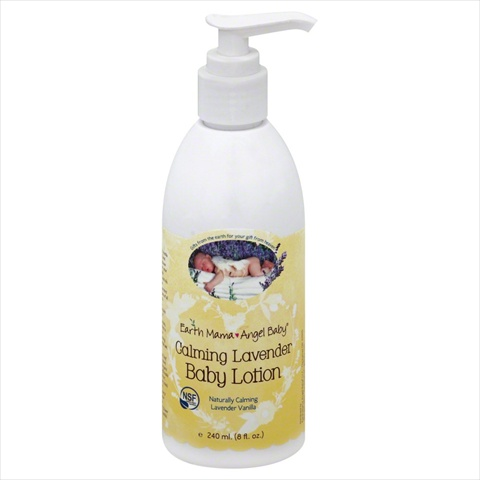LOTION BABY CALMNG LAVN-8 OZ -Pack of 1
