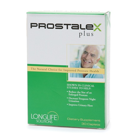 LongLife Solutions Prostalex Plus - 30.0 ea