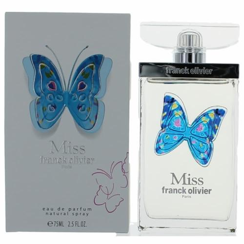 awmfofo25s 2.5 oz Miss Eau De Parfum Spray for Women