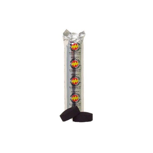 eSutras 274300 Incense Charcoals