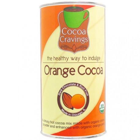 eSutras 29-00-06-010 Orange Hot Cocoa, 10 oz