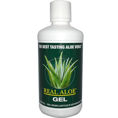 . 0347641 Aloe Vera Gel - 32 fl oz