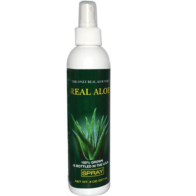 . 0347690 Aloe Vera Spray - 8 oz