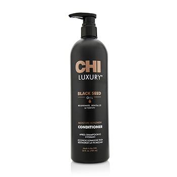 217547 25 oz Luxury Black Seed Oil Moisture Replenish Conditioner