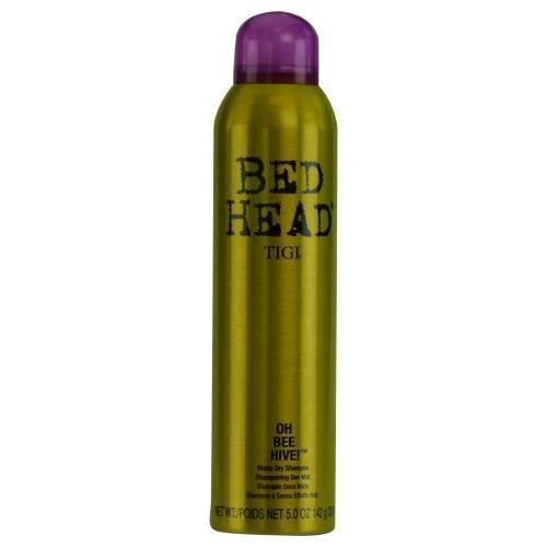 250342 5 oz Bed Head Bee Hive Volumizing Dry Shampoo