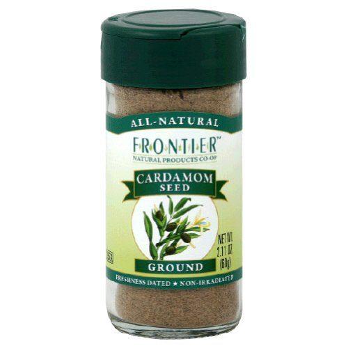 28611 Ground Cardamom Seed