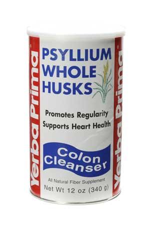 40709 Psyllium Whole Husks