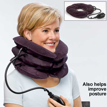 4200U Neck Comforter