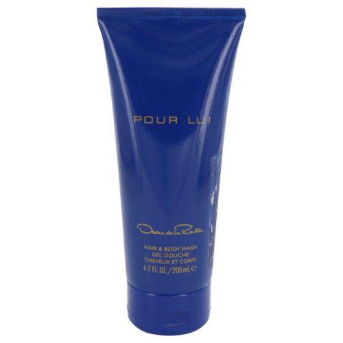 541730 6.7 oz Pour Lui Shower Gel for Men