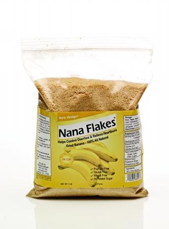 . 680-32 Nana Flakes Pack of- 1