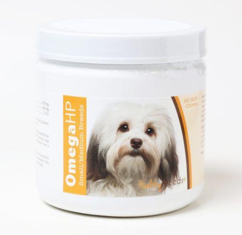 840235108962 Omega-3 Fatty Acids Skin & Coat Soft Chews