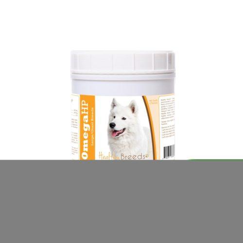 840235187387 Samoyed Omega HP Fatty Acid Skin & Coat Support Soft Chews