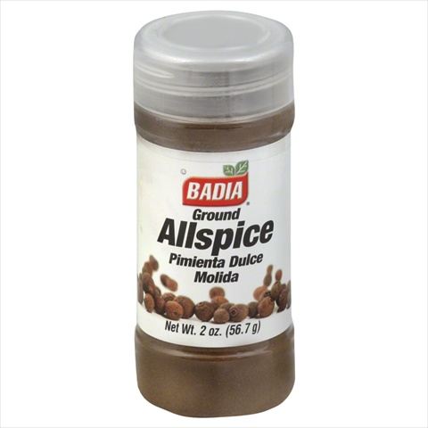 Allspice Grnd -Pack of 12
