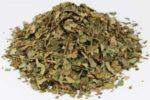Azure Green HWITLCB 1 Lb Witch Hazel Leaf cut