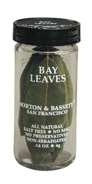 B28754 Bay Leaves -3x0.14oz