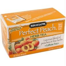 B79030 Perfect Peach Herbal Tea -6x20 Bag