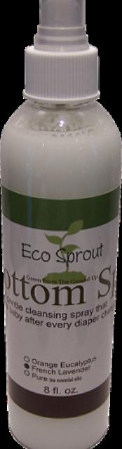 ECOSPSP Bottom Spray