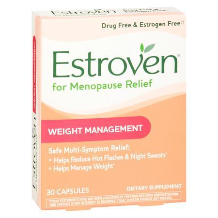 Estroven Weight Management - 30.0 ea