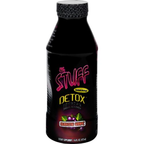 HG0434555 16 oz Liquid Stuff, Grape