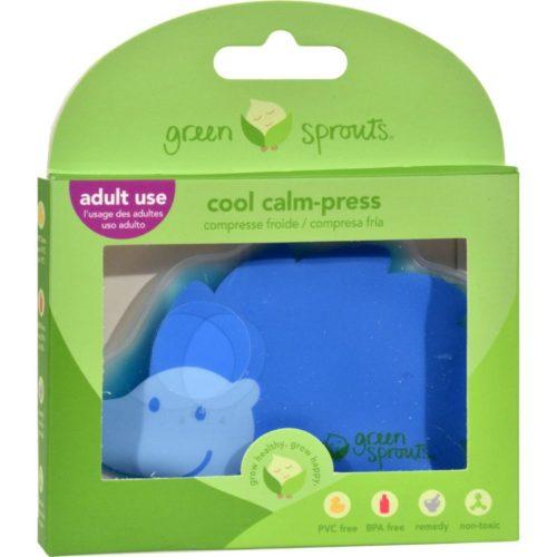 HG1227636 Cool Calm Press - Assorted Colors